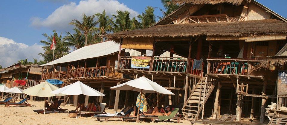 Aurora Luxury Villa Balangan Beach